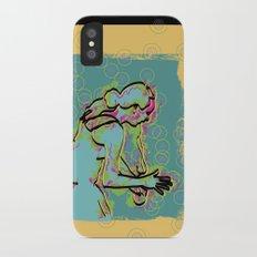 Dance Slim Case iPhone X