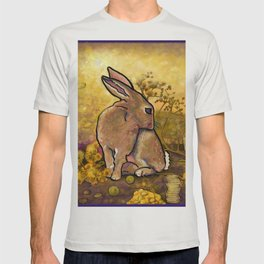 Abundance Bunny T-shirt