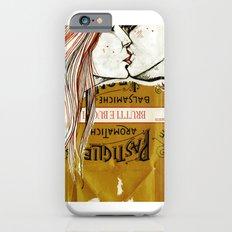 kiss kiss iPhone 6s Slim Case