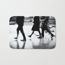 To And Fro Bath Mat