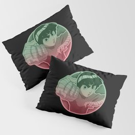 Rock Lee Drunken Fist v.2 Pillow Sham
