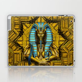 Sacred Queen Laptop & iPad Skin