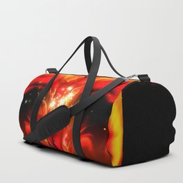 Stars sparkle Duffle Bag