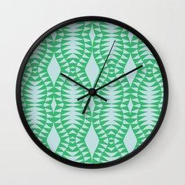 Optic Wall Clock