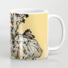 Maitake Coffee Mug