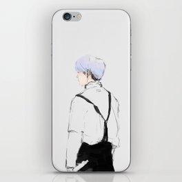 Suspenders iPhone Skin