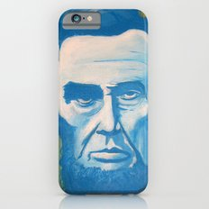 Blue Lincoln iPhone 6s Slim Case