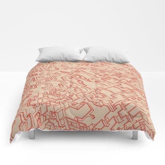 1.14 r&br Comforters
