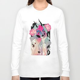 fairy petite Long Sleeve T-shirt