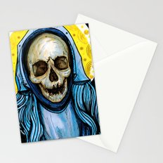 The Reliquary of Mary Magdalene Stationery Cards