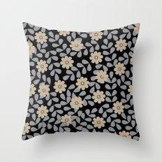 pattern 16 Throw Pillow