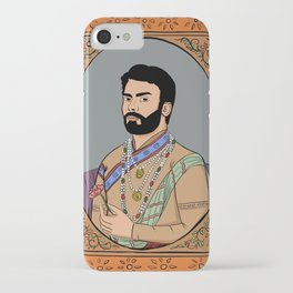 Fawad Khan iPhone Case