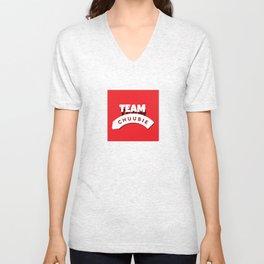 Team Chuubie Unisex V-Neck