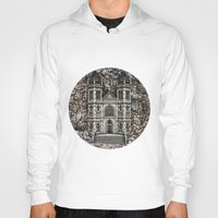 castle Hoodies featuring Castle by Design Windmill