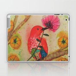 ta venue Laptop & iPad Skin