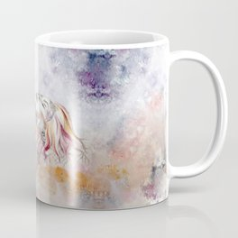 Flowering Coffee Mug