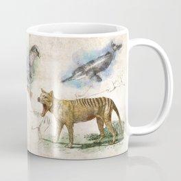The Scientific Sketchbook Coffee Mug