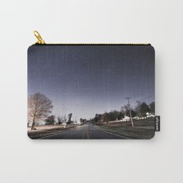 Night Sky 01 Carry-All Pouch