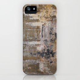 Down below iPhone Case