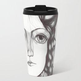 Recuerdos Travel Mug