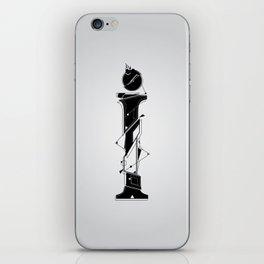 i. iPhone Skin