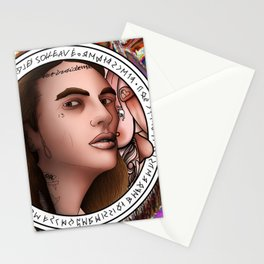Annals of Bradley Soileau  Stationery Cards