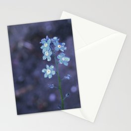 Pain in My Heart Stationery Cards