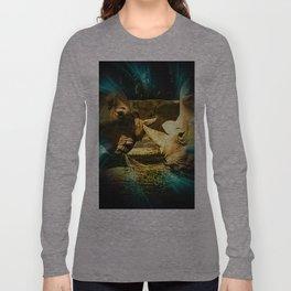 Rhinos Long Sleeve T-shirt