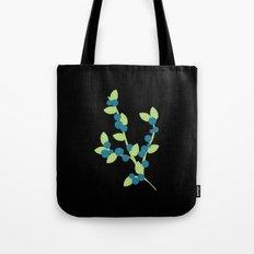 Myrtilles Tote Bag