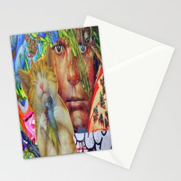 Leader of the Lost Boys  Stationery Cards