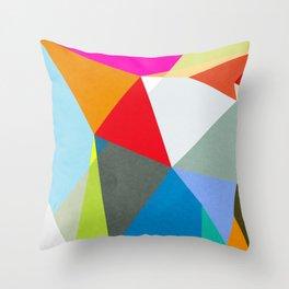 1912-1914 Throw Pillow