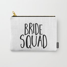 Bride Squad Hen Party Carry-All Pouch