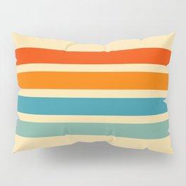 Classic Retro Cernunnos Pillow Sham