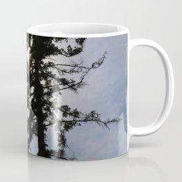 Today, I am Alone. Coffee Mug