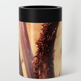 Exotical Fern Can Cooler