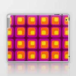 60s Bright Mod Laptop & iPad Skin