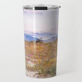 Anza Borrego Desert Travel Mug