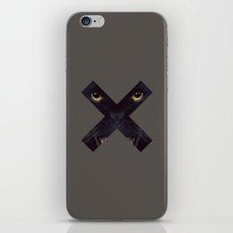 Panther iPhone Skin