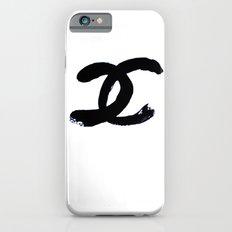 CC iPhone 6s Slim Case