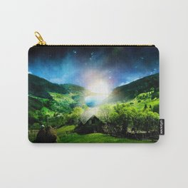 Relax Village Carry-All Pouch