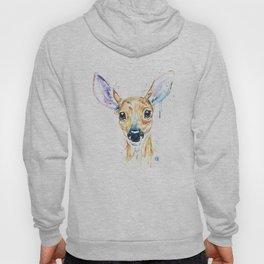 Peekaboo Deer Hoody