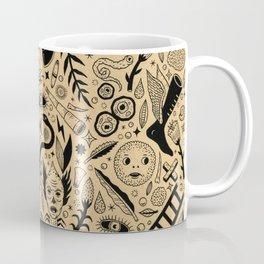 Curious Collection No. 9 Coffee Mug