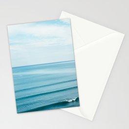 Pretty Waves Stationery Cards