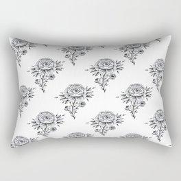 iBouquet Rectangular Pillow