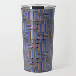 SUITE BLEUE Travel Mug
