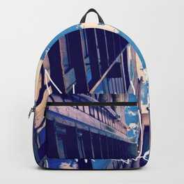 Eye in the Sky Backpack