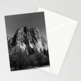 El Capitan Stationery Cards