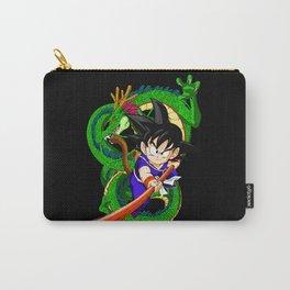 Little Goku Carry-All Pouch