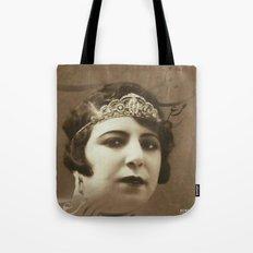 gham Tote Bag