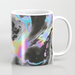 TEACH ME TO FIGHT Coffee Mug